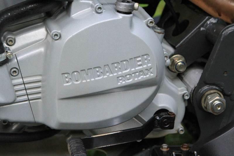 2006 Bombardier DS 650 X BAJA - Glenmont NY