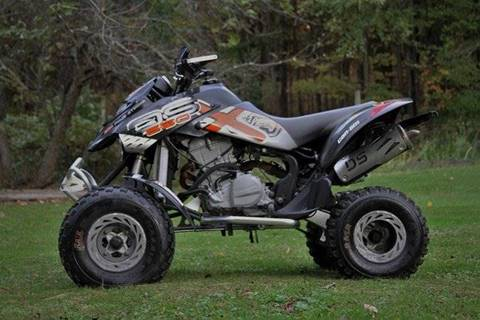2006 Bombardier DS 650 X for sale in Glenmont, NY