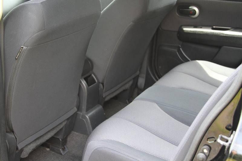 2009 Nissan Versa 1.8 SL 4dr Hatchback - Glenmont NY