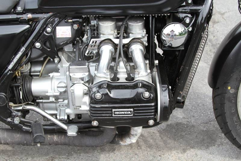1980 Honda Goldwing GL1100 - Glenmont NY