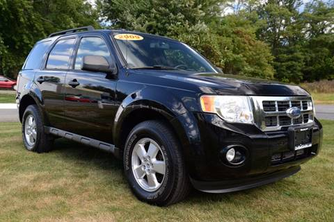 2009 Ford Escape for sale in Glenmont, NY