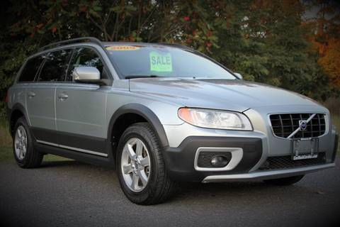 2009 Volvo XC70 for sale in Glenmont, NY