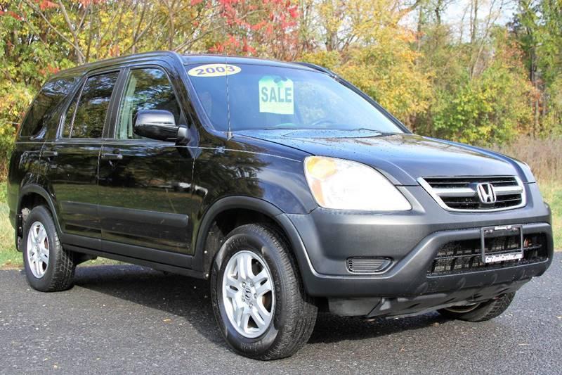 2003 Honda CR V For Sale At Car Wash Cars Inc In Glenmont NY
