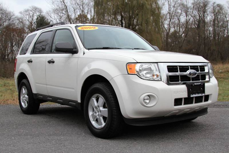 2009 ford escape xlt in glenmont ny car wash cars inc. Black Bedroom Furniture Sets. Home Design Ideas
