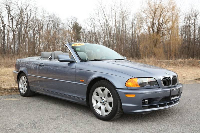 2001 BMW 3 Series For Sale At Car Wash Cars Inc In Glenmont NY