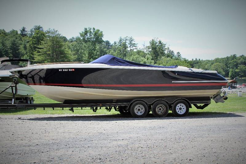 2007 Chris-Craft CORSAIR 28 for sale at Car Wash Cars Inc in Glenmont NY