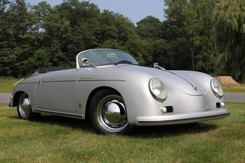 1957 Porsche 356 Speedster for sale in Glenmont, NY