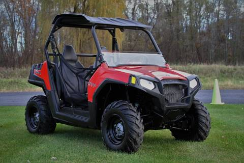2012 Polaris RZR 570 for sale at Car Wash Cars Inc in Glenmont NY