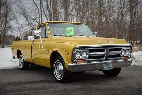 1971 GMC C/K 1500 Series for sale in Glenmont, NY