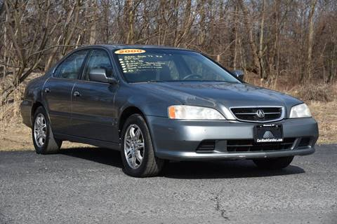 2000 Acura TL for sale at Car Wash Cars Inc in Glenmont NY