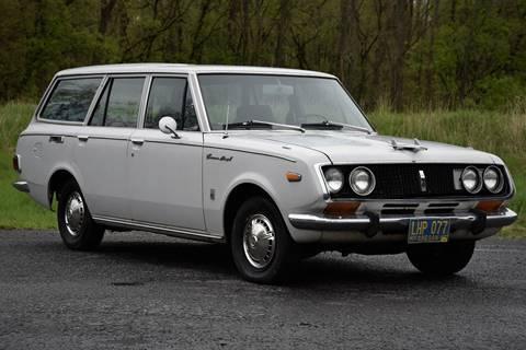 1970 Toyota Corona for sale in Glenmont, NY