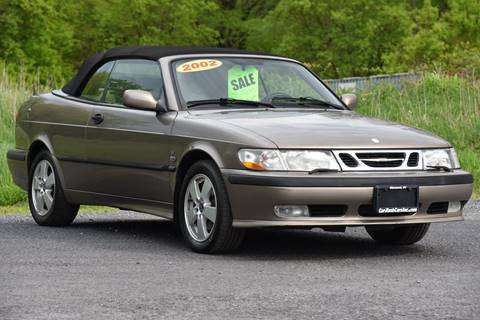 2002 Saab 9 3 For Sale In Glenmont Ny