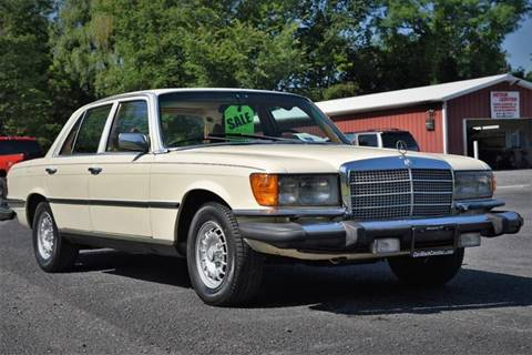 1978 Mercedes-Benz 280-Class for sale in Glenmont, NY
