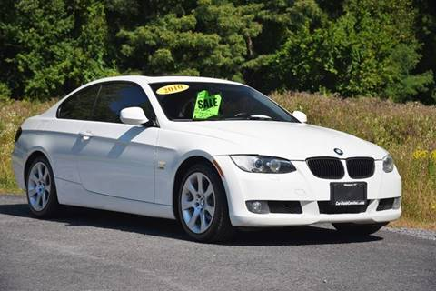 2010 BMW 3 Series for sale in Glenmont, NY