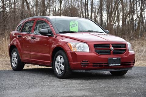 2008 Dodge Caliber SE for sale at Car Wash Cars Inc in Glenmont NY