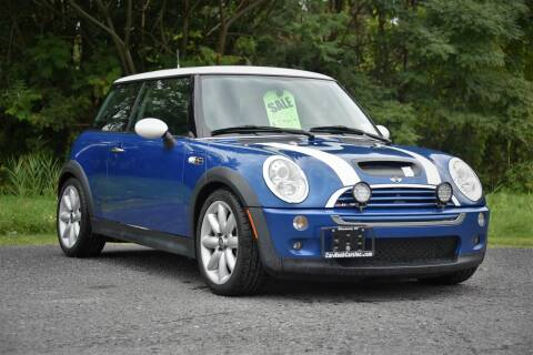 2005 MINI Cooper for sale at Car Wash Cars Inc in Glenmont NY