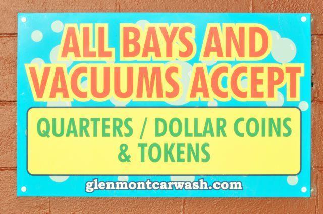 -1 GLENMONT CAR WASH AND DETAIL CENTER  - Glenmont NY
