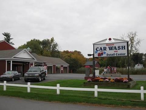 -1 GLENMONT CAR WASH AND DETAIL CENTER