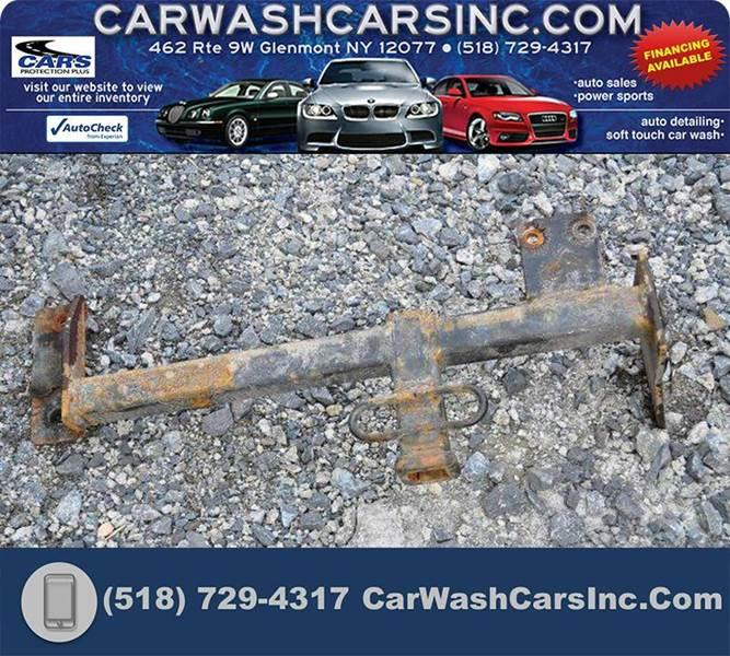 2004 Volkswagen Golf GTI for sale at Car Wash Cars Inc in Glenmont NY