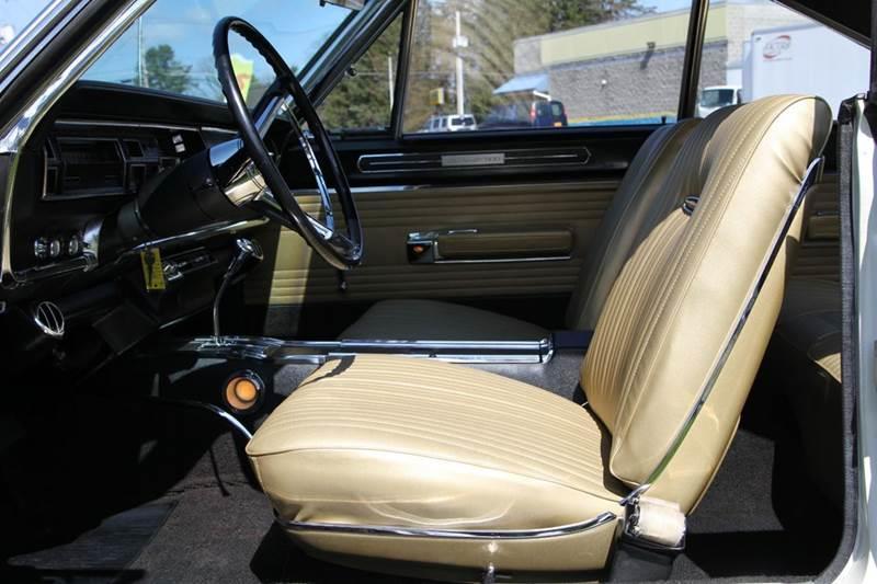 1967 Dodge Coronet 500 - Glenmont NY