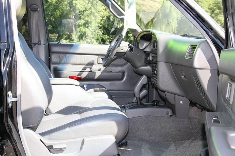 1995 Toyota 4Runner SR5 V6 4dr 4WD SUV - Glenmont NY