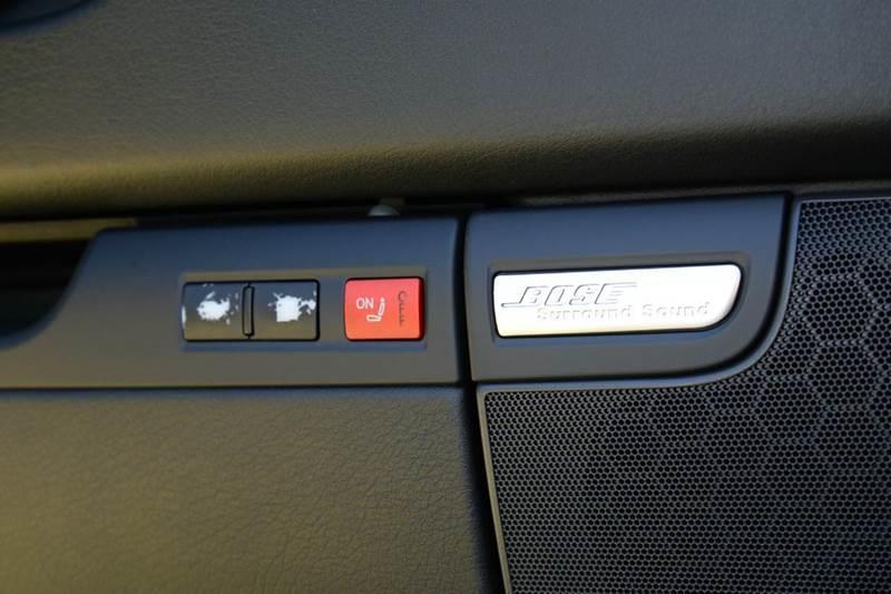 2005 Audi A8 quattro AWD 4dr Sedan - Glenmont NY