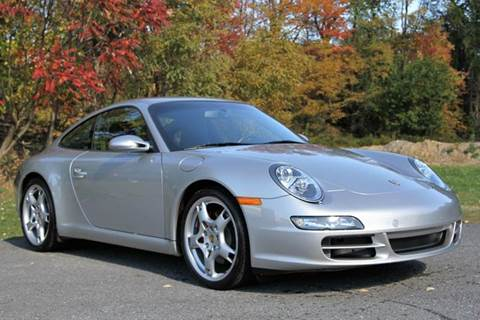2006 Porsche 911 for sale at Car Wash Cars Inc in Glenmont NY