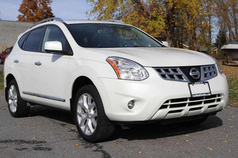 2012 Nissan Rogue In Glenmont NY - Car Wash Cars Inc