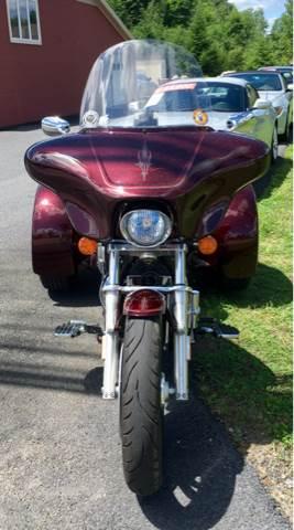2007 Honda VTX1300  - Queensbury NY
