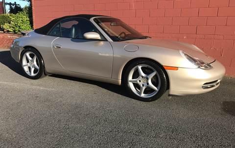 2000 Porsche 911 for sale in Queensbury, NY