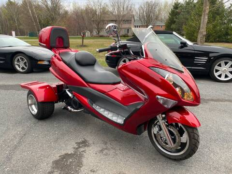 2012 Dax Trike for sale at R & R Motors in Queensbury NY