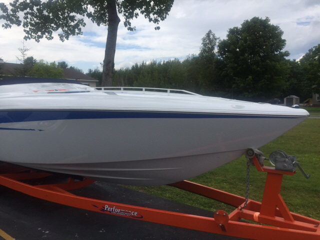 2004 Baja 30 Outlaw Sse - Queensbury NY