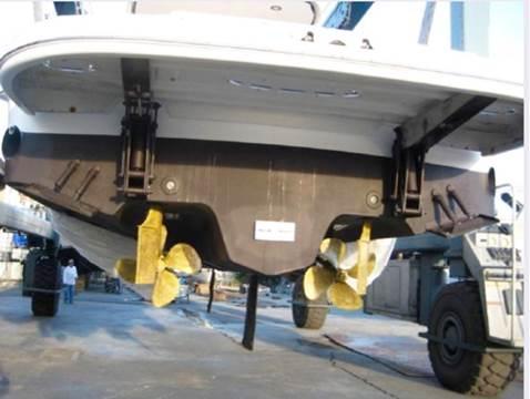 2001 Sea Ray 54 Sundancer