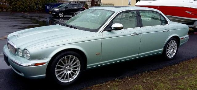 2007 Jaguar XJ-Series for sale at R & R Motors in Queensbury NY