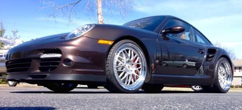 2008 Porsche 911 for sale at R & R Motors in Queensbury NY