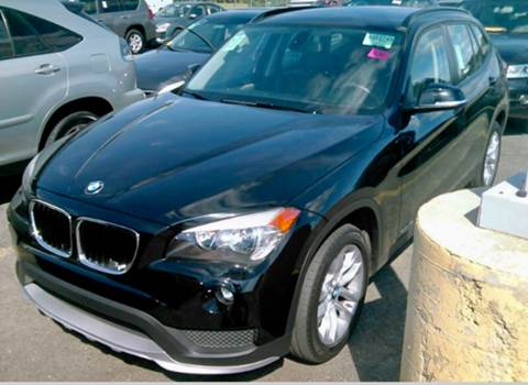 2015 BMW X1 for sale at R & R Motors in Queensbury NY