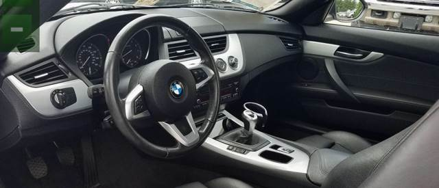 2010 BMW Z4 sDrive30i 2dr Convertible - Queensbury NY
