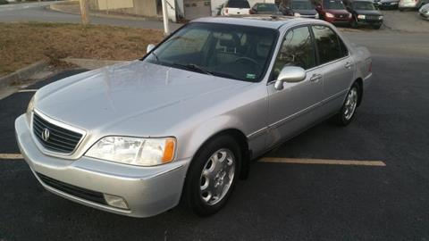 2000 Acura RL For Sale - Carsforsale.com®