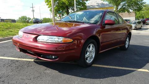 2002 Oldsmobile Alero for sale in Kansas City, MO