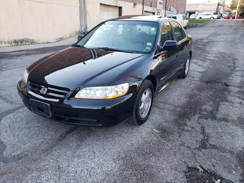2002 Honda Accord for sale in Kansas City, MO