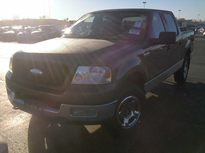 2004 Ford F-150 SUPERCREW - Kansas City MO