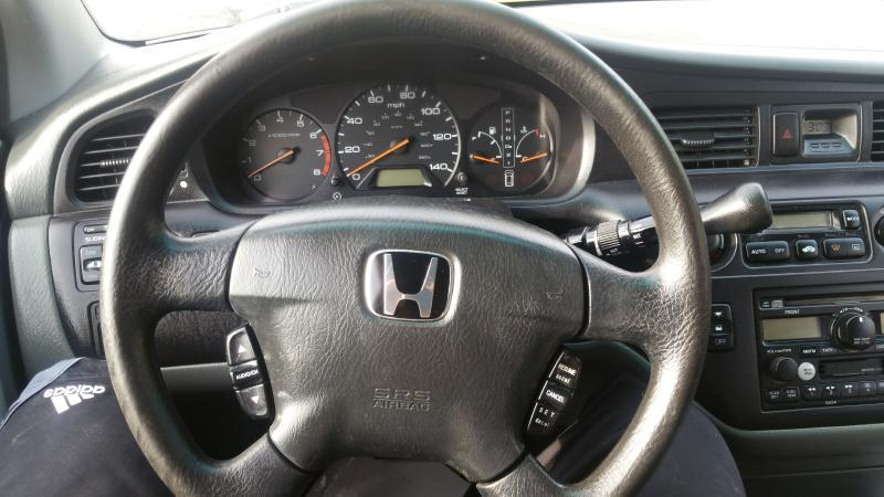 2004 Honda Odyssey EX 4dr Mini-Van w/DVD - Kansas City MO