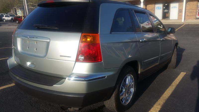 2004 Chrysler Pacifica AWD 4dr Wagon - Kansas City MO