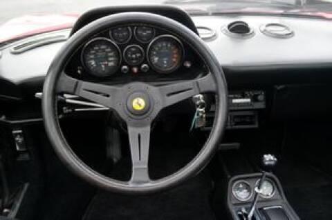 1981 Ferrari 308 GTS