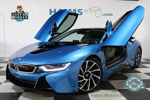 Bmw I8 For Sale In Pelham Al Carsforsale Com