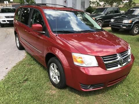 2010 Dodge Grand Caravan for sale in Haleyville, AL
