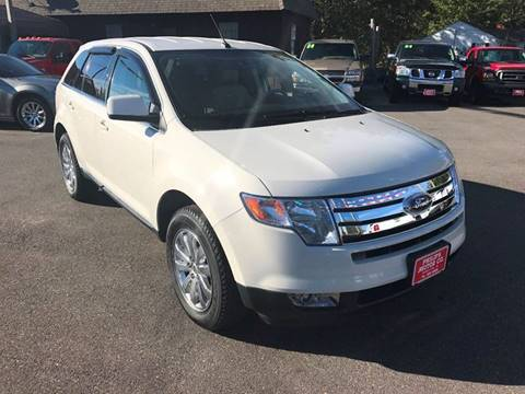 2009 Ford Edge for sale in Haleyville, AL
