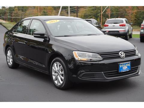 2014 Volkswagen Jetta for sale in South Berwick, ME