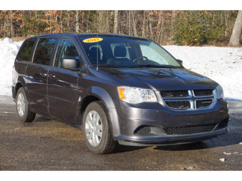 Minivan For Sale >> Used Minivans For Sale In Maine Carsforsale Com