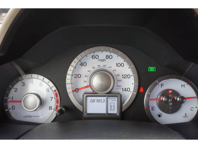 2011 Honda Pilot 4x4 EX-L 4dr SUV - South Berwick ME